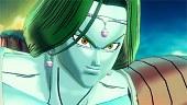 Video Dragon Ball Xenoverse 2 - Tráiler de Anuncio