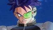 Video Dragon Ball Xenoverse 2 - DB Super Pack 1