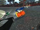 Pantalla Race & Destroy