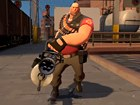 Vdeo The Orange Box: Team Fortress