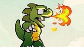Terminado el desarrollo de Wonder Boy: The Dragon's Trap: ¡Es gold!
