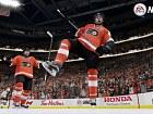 NHL 17 - Pantalla