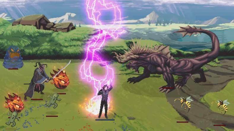 A King's Tale Final Fantasy XV análisis