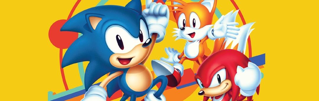 Sonic Mania - Análisis