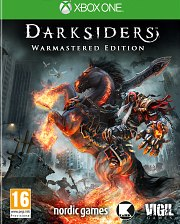 Darksiders Remasterización Xbox One