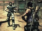 Vdeo Resident Evil 5: V&iacute;deo del juego 4