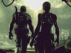 V�deo Resident Evil 5 Trailer oficial 4
