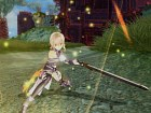 Pantalla Accel World VS Sword Art Online