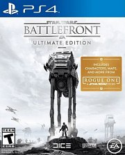 Battlefront - Ultimate Edition PS4
