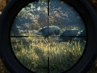 Pantalla theHunter: Call of the Wild