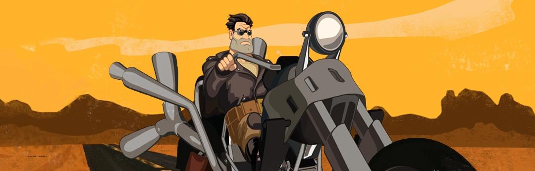 Full Throttle Remastered - Análisis