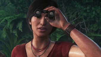 Video Uncharted: The Lost Legacy, Behind the Scenes with Naughty Dog