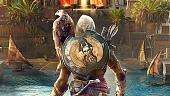 Ya sabemos qué espacio en disco necesita Assassin's Creed: Origins