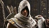 Video Assassin's Creed Origins - Vídeo Análisis