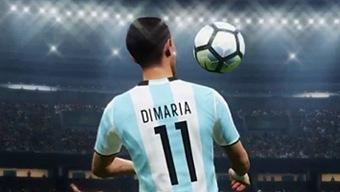 Video PES 2018, World Tour Trailer: Argentina