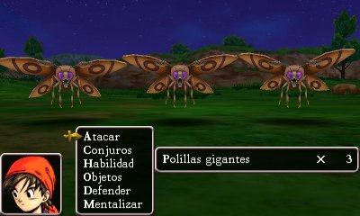 Dragon Quest VIII análisis