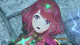 Video Xenoblade Chronicles 2, Tráiler Nintendo Direct