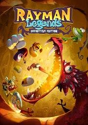 Rayman Legends Nintendo Switch