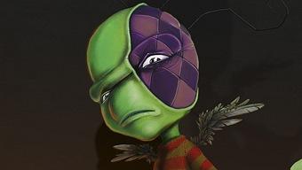 Video Nightmare Boy, Tráiler de Anuncio (Greenlight)
