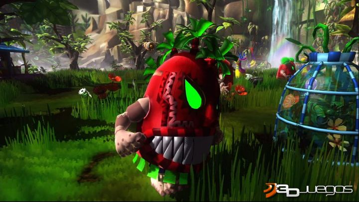 Análisis de viva piñata para xbox 360   3djuegos