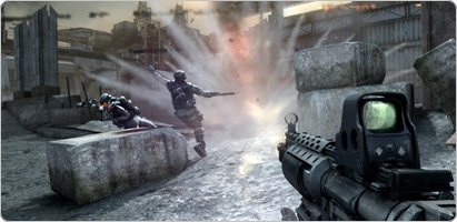 Sony no se pronuncia sobre un posible Killzone 3