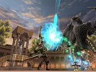 Pantalla Final Fantasy Explorers Force