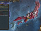 Pantalla Europa Universalis IV - Mandate of Heaven