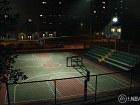 NBA Live 18 - Pantalla