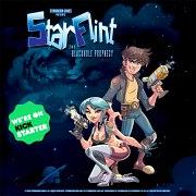 StarFlint: The Blackhole Prophecy