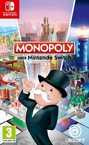Monopoly para Nintendo Switch Nintendo Switch
