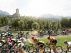 Pantalla Tour de France 2017