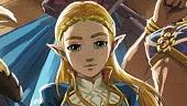 Nintendo fechará pronto el segundo DLC de Zelda: Breath of the Wild