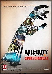 Call of Duty: Black Ops 3 Zombies PS4