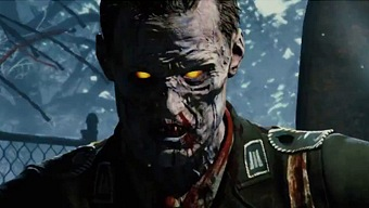 Video Call of Duty: Black Ops 3 Zombies, Tráiler