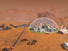 Pantalla Surviving Mars