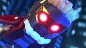 Video LEGO Marvel Super Heroes 2 - Tráiler oficial anuncio