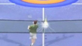 Video Virtua Tennis 3, Vídeo del juego 4