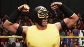 Video WWE 2K18 - Tráiler: Road to Glory