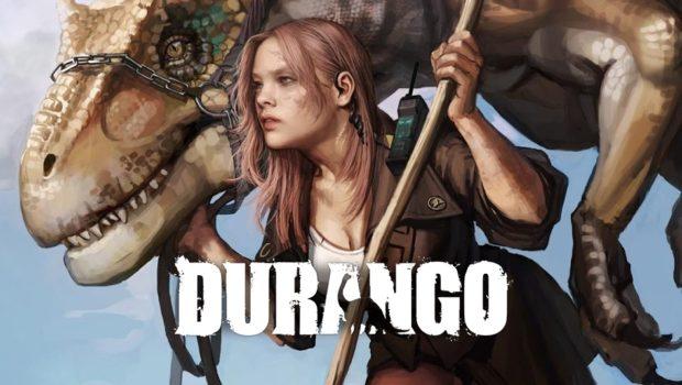 Durango: Los padres de Ghost in the Shell Online presentan nuevo MMO