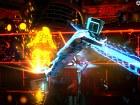 Laser League - Pantalla