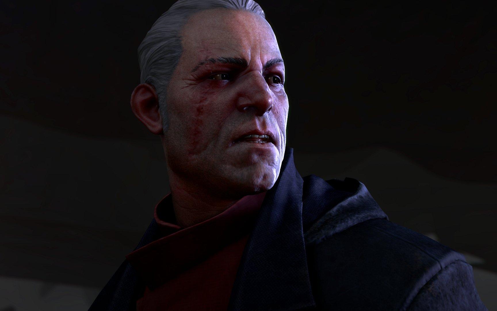Dishonored La Muerte del Forastero PC Full [Español] [MEGA]