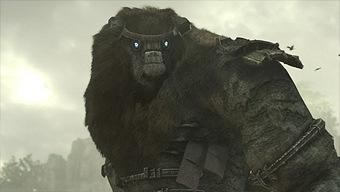 Video Shadow of the Colossus, Tráiler de Anuncio