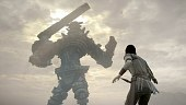 Video Shadow of the Colossus - Tráiler TGS 2017
