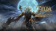 The Legend of Zelda: Breath of the Wild - Las Pruebas Legendarias Wii U