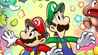 Video Mario & Luigi: Superstar Saga, Tráiler de Lanzamiento