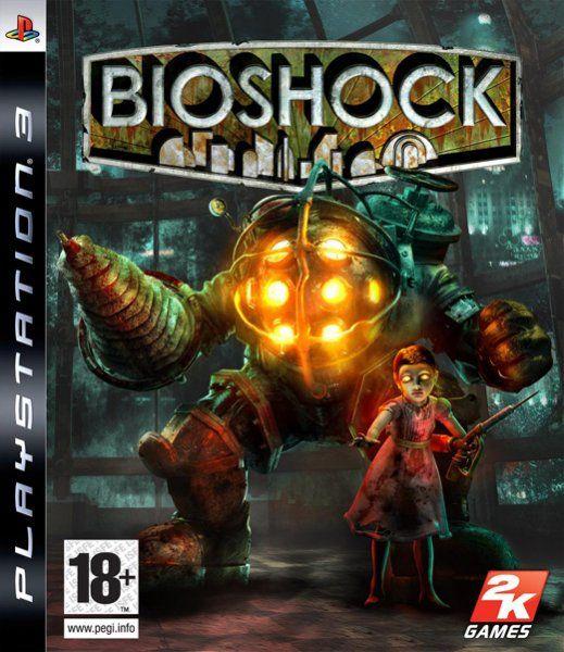 BioShock 1 Bioshock-1688741