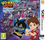 Yo-Kai Watch 2: Mentespectros 3DS