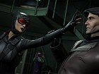Imagen iOS Batman: The Enemy Within
