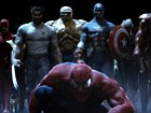 V�deo Marvel: Ultimate Alliance: