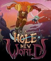 A Hole New World PS4